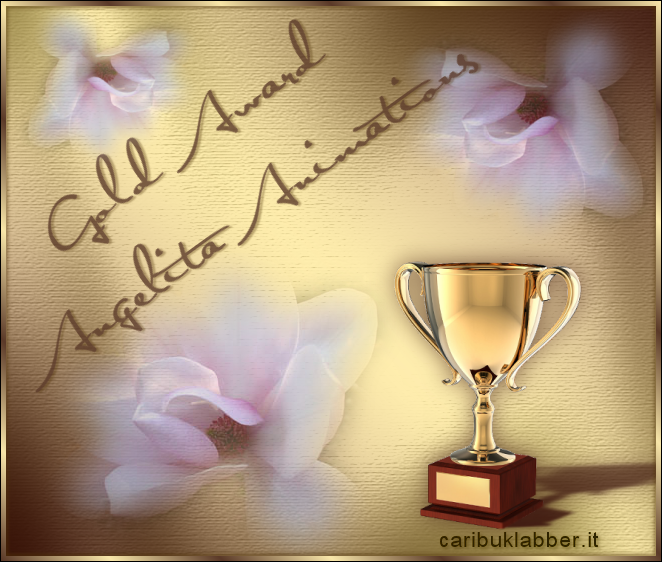 award per Angelita