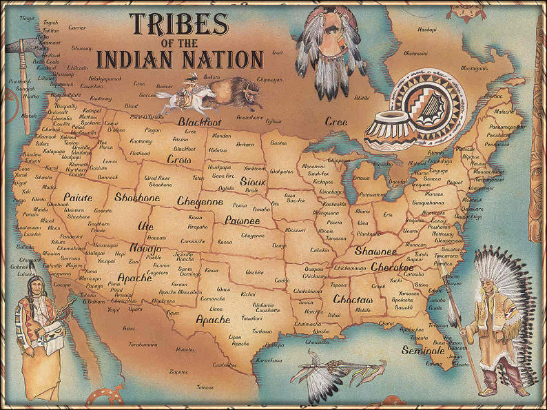 american indian tribes map with Tribes on Tribes together with 15225193393 furthermore Big Game Harvest Reports besides 7106151849 besides Westcentral.